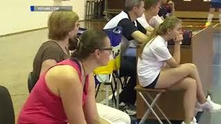 Вологодские волейболистки завоевали «золото» в финале летней спартакиады молодёжи