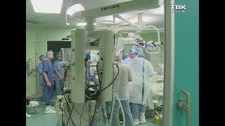 В Красноярске донор спас жизнь 4-х людей