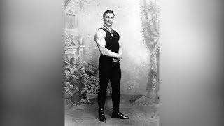 Исполняется 140 лет со дня рождения знаменитого уфимского силача Сергея Елисеева