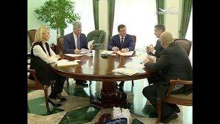 Самарская область намерена наладить сотрудничество с Венгрией