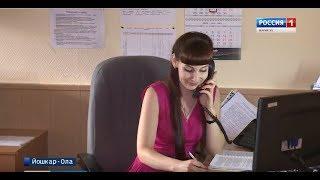 Быть на связи – в Марий Эл совершенствуют телефонные технологии