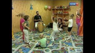Бразилец Берута планирует открыть в Ростове академию капоэйры