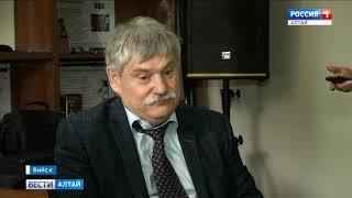 Президент Союза развития наукоградов России предложил соединить прямым авиарейсом Барнаул и Пекин