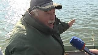 Донские спасатели предупреждают рыбаков: маневрировать на воде становится опасно