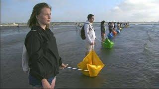 Бельгия вспоминает погибших и думает о примирении