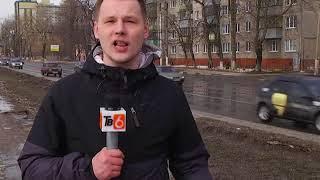 Новости ТВ 6 Курск 03 04 2018