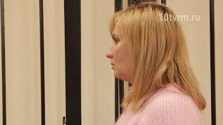 Ленинский суд вынес приговор любительнице кожаных курток