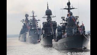 Украина готова уничтожить российский флот