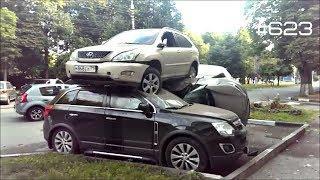 ☭★Подборка Аварий и ДТП/от 03.06.2018/Russia Car Crash Compilation/#623/June2018/#дтп#авария