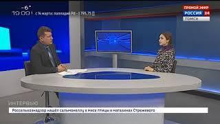 Интервью. Диана Мартынова
