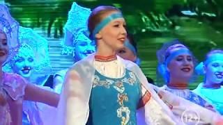 """Международный день танца отметил ансамбль """"Овация"""" концертом в Биробиджане(РИА Биробиджан)"""