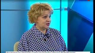Интервью Е Гончарова