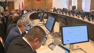 Волгоградские муниципалитеты получат дополнительные средства на развитие территорий