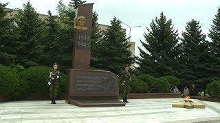Газовики в Ставропольском крае поздравили ветеранов с Днём Победы
