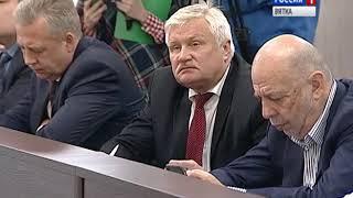 В Кирове состоялся круглый стол по вопросам дошкольного образования(ГТРК Вятка)