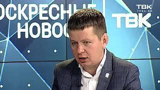 М. Уразов о готовности объектов Универсыады-2019