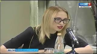 """На сцене Астраханского театра оперы и балета покажут спектакль """"Трубадур"""""""