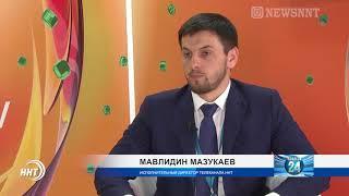 Делегация из Дагестана приняла участие в Международном экономическом саммите KazanSummit
