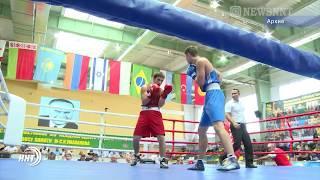 Завтра в Каспийске стартует 20-ый международный турнир по боксу памяти Магомед-Салама Умаханова