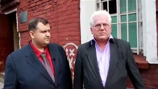 В рамках недели общественного контроля в г. Санкт-Петербург правозащитники побывали в СИЗО-4