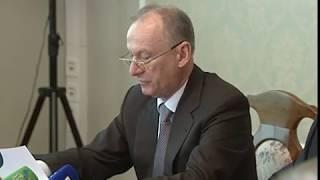 Н.Патрушев: уязвимость информационных систем - одна из главных угроз