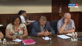 На совещании в Правительстве РА обсудили насущные проблемы сегодняшнего дня