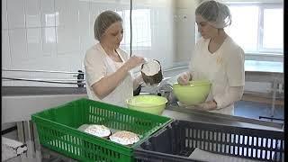 Владимирский хлебокомбинат начал производство куличей к Пасхе