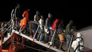 """Представитель ООН: """"Миграция поможет Европе"""""""