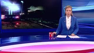 В результате пожара жилого дома в Ярославле погибла женщина