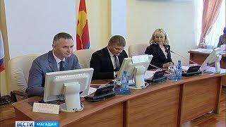 Магаданский бюджет планируют полностью избавить от долгов в 2019 году