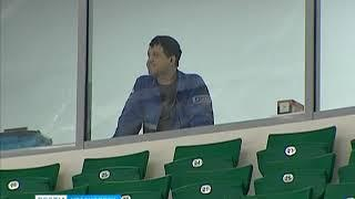 В Красноярске стартует предсезонный турнир по хоккею памяти Валерия Харламова