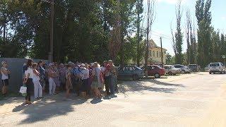 Жители Горной Поляны сообщают о нехватке общественного транспорта