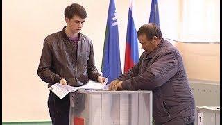 Видеонаблюдение и другие технологии обеспечат прозрачность выборов