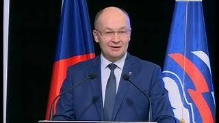 Выборы Киселева Репортаж