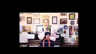 """Мария Кудина представит ЕАО на вокальном конкурсе """"Новая Звезда-4"""""""