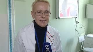 Светлана Орлова в Меленковском районе