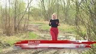 В Тутаевском районе отремонтируют дорогу, из-за которой ветеран ВОВ оказалась «заложницей» в деревне