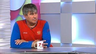 В Ханты-Мансийске прошел открытый летний чемпионат и первенство Югры по стрельбе из лука