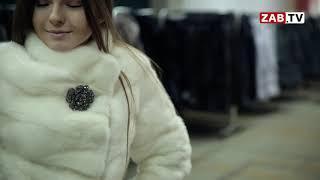 Идеальные шубы ждут свою хозяйку на выставке меха из Пятигорска