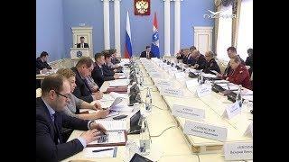 Заседание областной антинаркотической комиссии прошло в Самаре