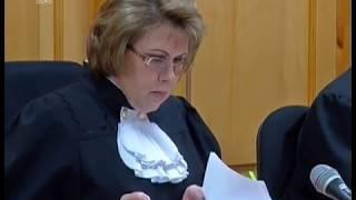 Адвокат Константина Цыбко представил новые доказательства невиновности экс-сенатора