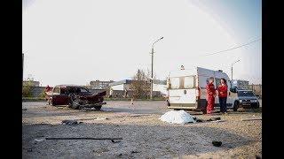 Новости Кривой Рог: Смертельное ДТП случилось на объездной дороге города | 1kr.ua