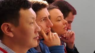Бизнес-ангелы прибыли на Сахалин