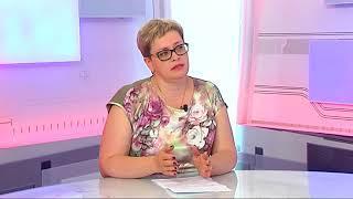 """Программа - """"В центре внимания """"- интервью с Натальей Сопневой"""