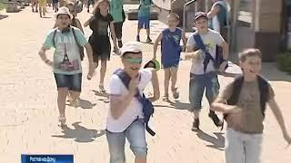 Сегодня в Ростове побит температурный рекорд