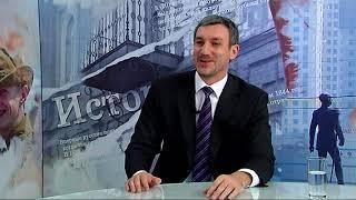 """Программа """"Поговорим за жизнь"""" . Василий Орлов ."""