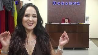 В фитнес-студии «Roksana» прошла турецкая вечеринка