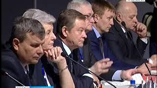 В Красноярском крае намерены улучшить систему сбыта местной сельхозпродукции