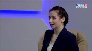"""Тема дня """"Меры поддержки людей с ограниченными возможностями здоровья"""" - 13.11.18"""