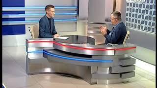 Интервью: директор парка флоры и фауны «Роев ручей» Андрей Горбань
